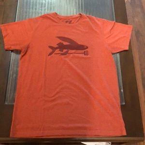 Patagonia men's tshirt